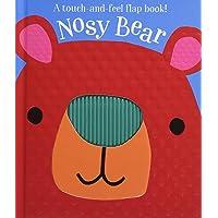 Nosy Bear