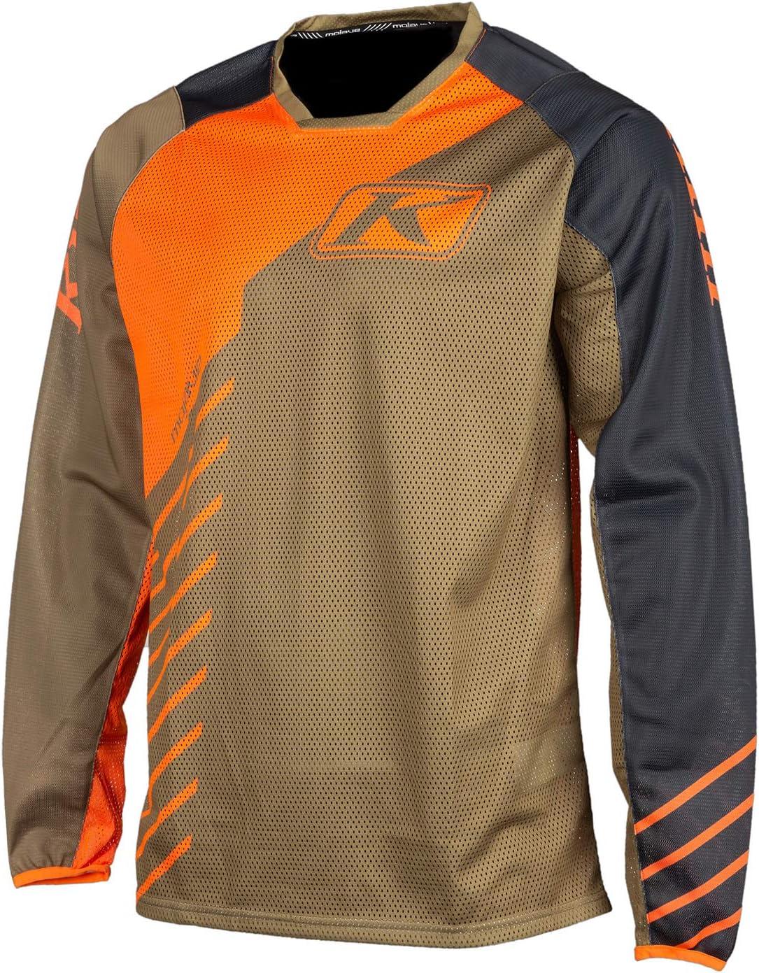 KLIM Mojave Jersey XL Kinetik Blue