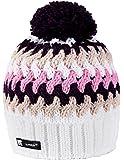 Unisex Winter Cappello Invernale di Lana Berretto Beanie Hat Pera Jersey Sci Snowboard di Moda