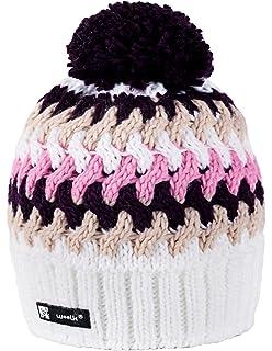0c767ed396f Morefaz Unisex Winter Hat Winter Wool Cap Beanie Hat Pera Jersey Ski  Snowboard Fashion