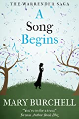 A Song Begins (Warrender Saga Book 1) Kindle Edition