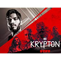 Amazon.com deals on DC Krypton: Season 2 HD Digital