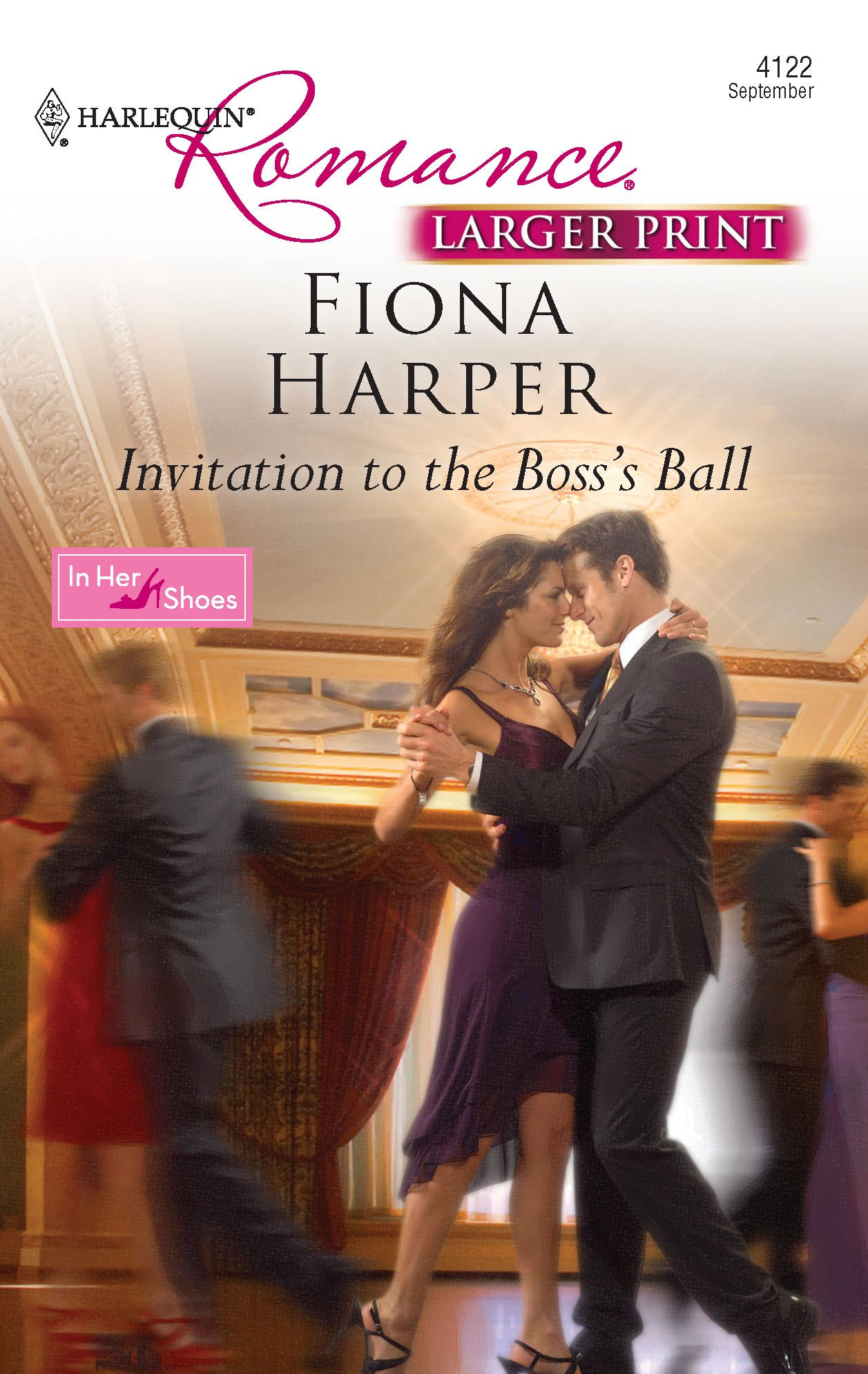 Download Invitation to the Boss's Ball PDF