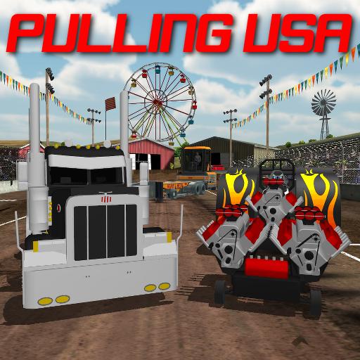 Ton Pulling - 6
