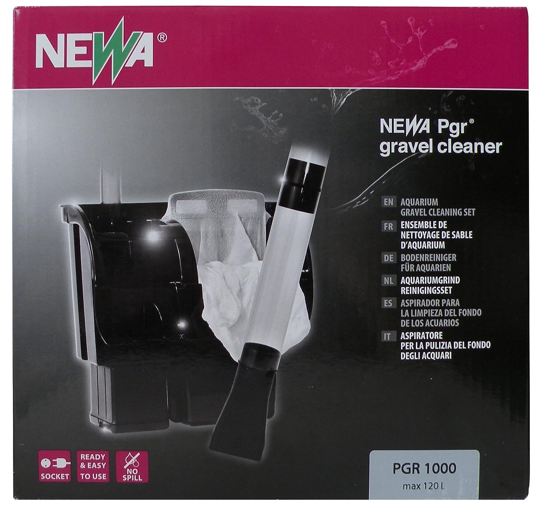 Newa aspirateur PGR1000 (10-120 LT) Aquariophilie NW0020055