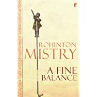 A Fine Balance: The epic modern classic