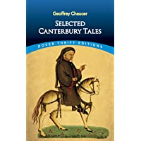 "Canterbury Tales: ""General Prologue"", ""Knight's Tale"", ""Miller's Prologue"