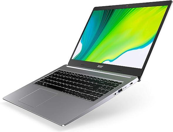 Acer Aspire 3 A315-23 15.6 inch Laptop (AMD Ryzen 5 3500U, 8GB RAM, 128GB  SSD, Full HD Display, Windows 10, Silver): Amazon.co.uk: Computers &  Accessories