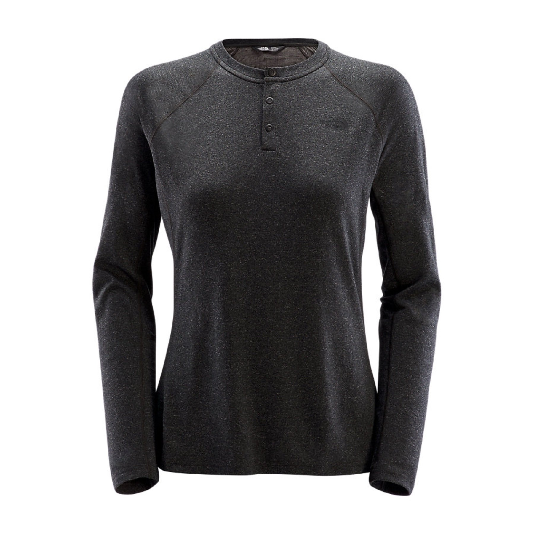 The North Face Women's PROGRESSOR Long-Sleeve First Layer (Medium)