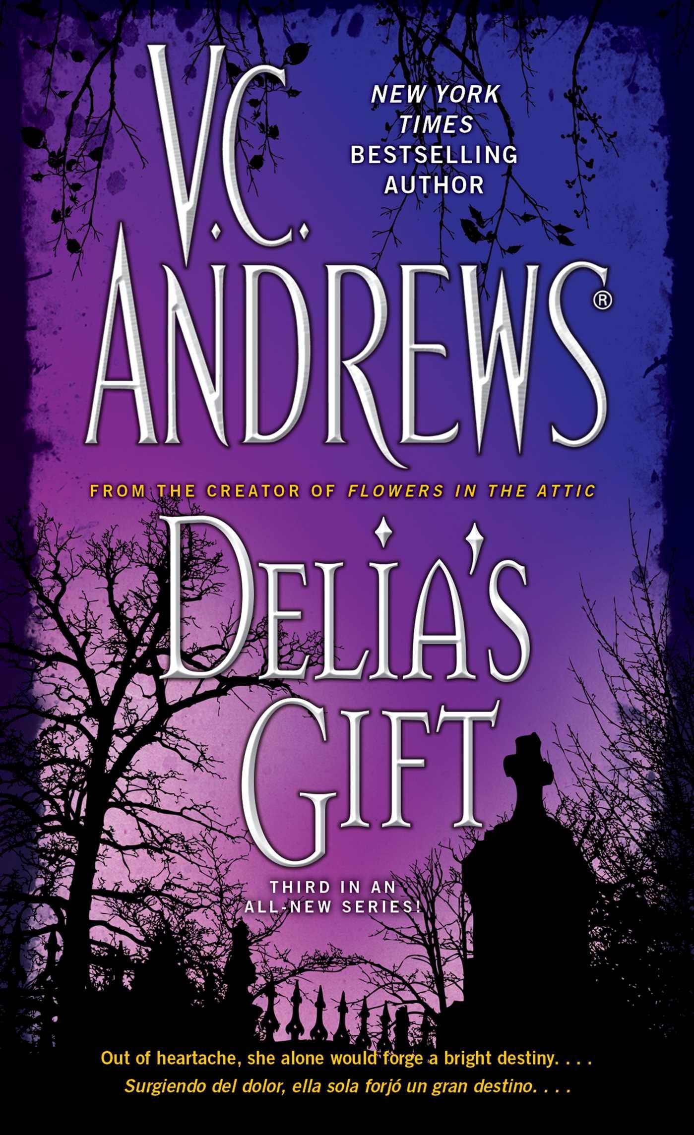 Download Delia's Gift pdf epub