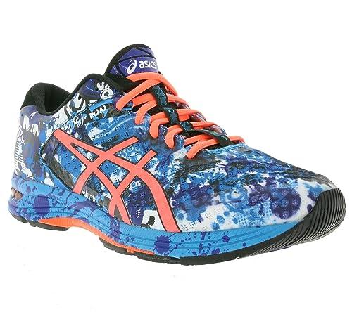 ASICS GEL Noosa Tri 11 Chaussures running pour Homme Bleu