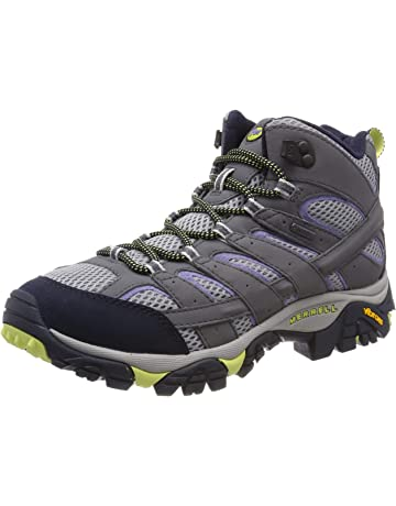 8f8e5f060 Amazon.co.uk | Women's Trekking and Hiking Boots