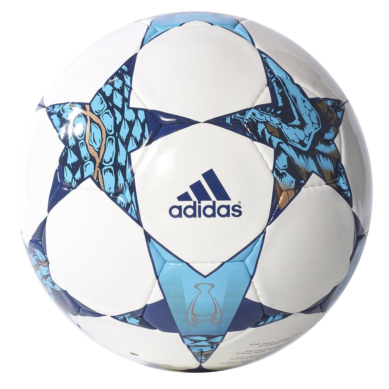 adidas Finale CDF SPOR Balón, Unisex Adulto, 5: Amazon.es ...