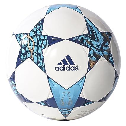 adidas Finale CDF SPOR Balón, Unisex Adulto, Multicolor, 5: Amazon ...