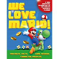 We Love Mario!: Fantastic Facts, Game Reviews, Character Profiles (Y)