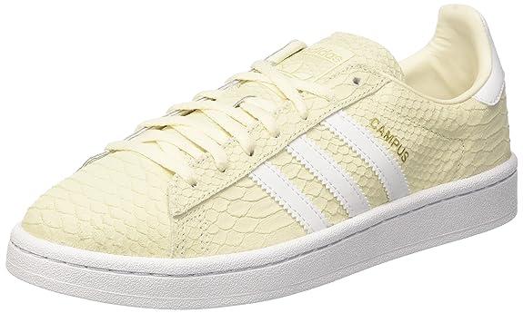 Adidas donna campus w scarpe sportive multicolore size: 38 23 amazon shoes beige sportivo