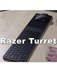 Amazon Razer Turret Review