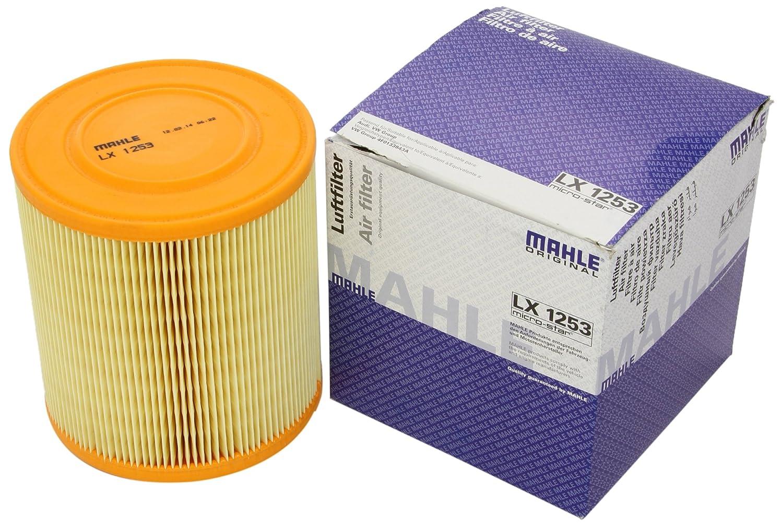 Luftfilter Filter NEU MAHLE ORIGINAL LX 1020//1