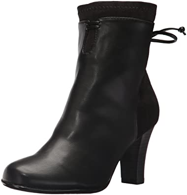 Women's Boots/aerosoles black starring role fabric pv6i72f2