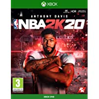 Nba 2K20 (Standard Plus Edition) - Day-One - Xbox One