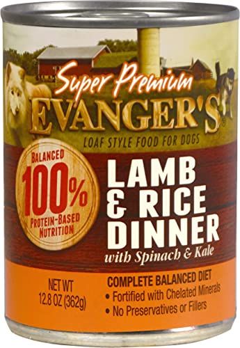 Evanger's Super Premium Dinner for Dogs