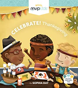 Celebrate! Thanksgiving