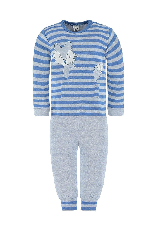 Kanz Baby - Jungen Zweiteiliger 2tlg. Schlafanzug 1645071