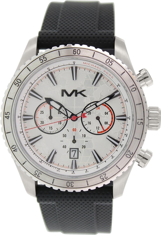 bc4619995770 Amazon.com  Michael Kors MK8353 Men s Watch  Michael Kors  Watches