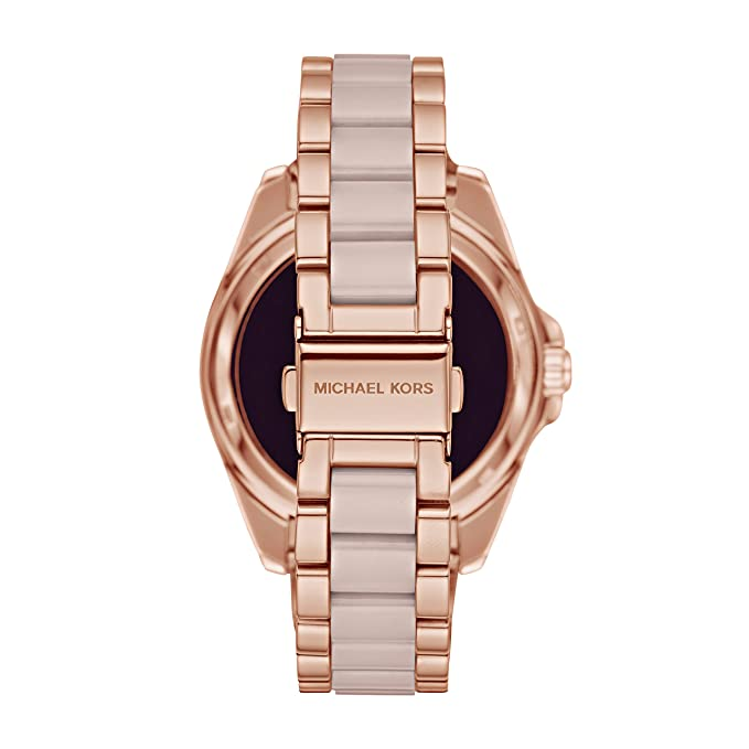 Michael Kors Smartwatch para Mujer de con Correa en Acero Inoxidable MKT5013