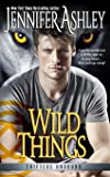 Wild Things (Shifters Unbound)