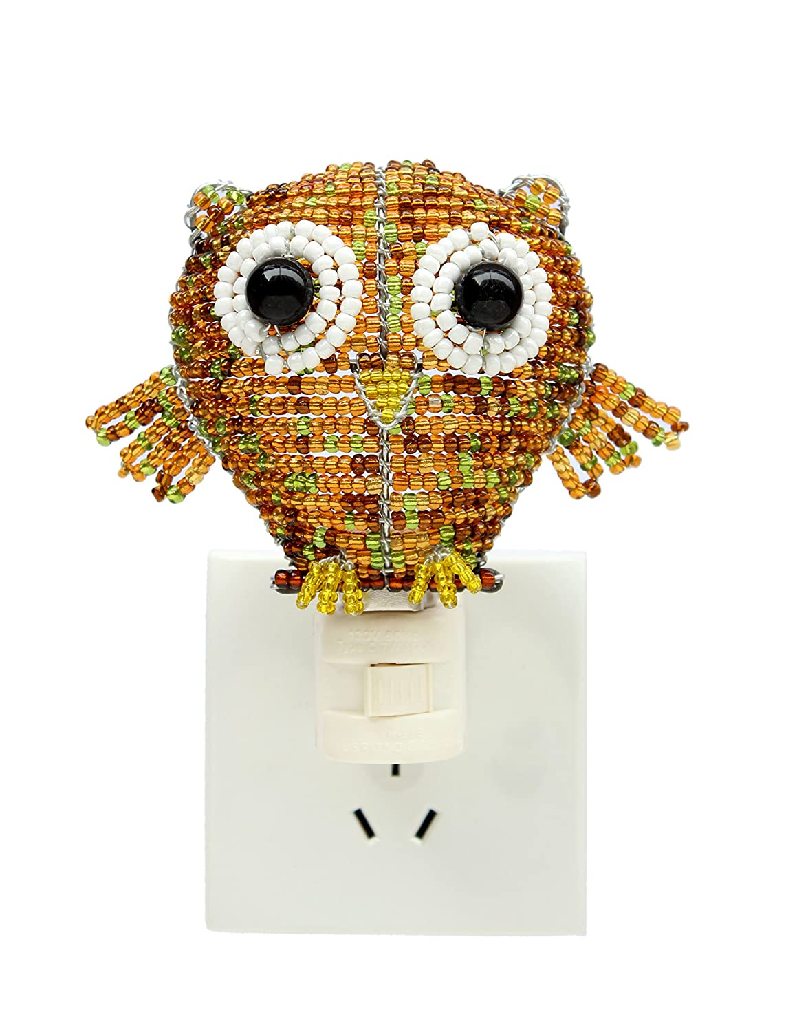 Owl Night Light B01DV11FBW