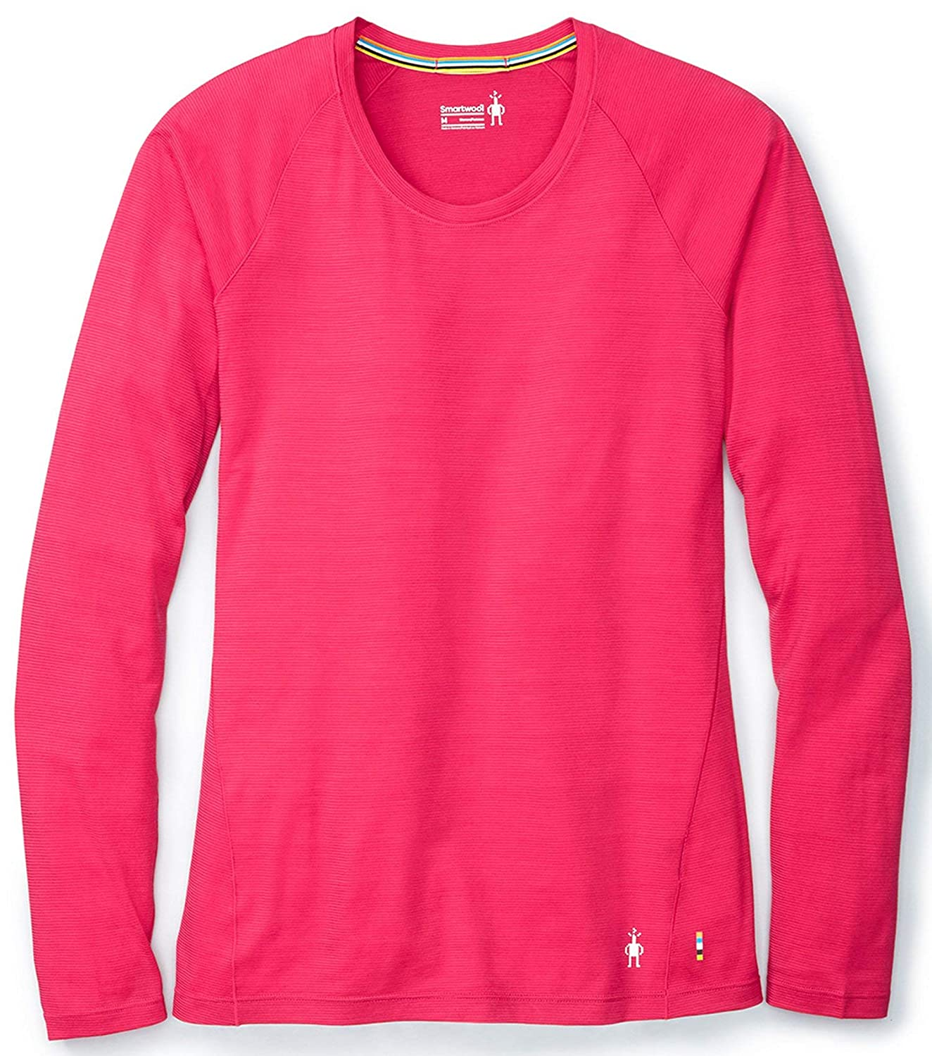 Smartwool Damen merino150 Muster langärmelige Top Base Layer
