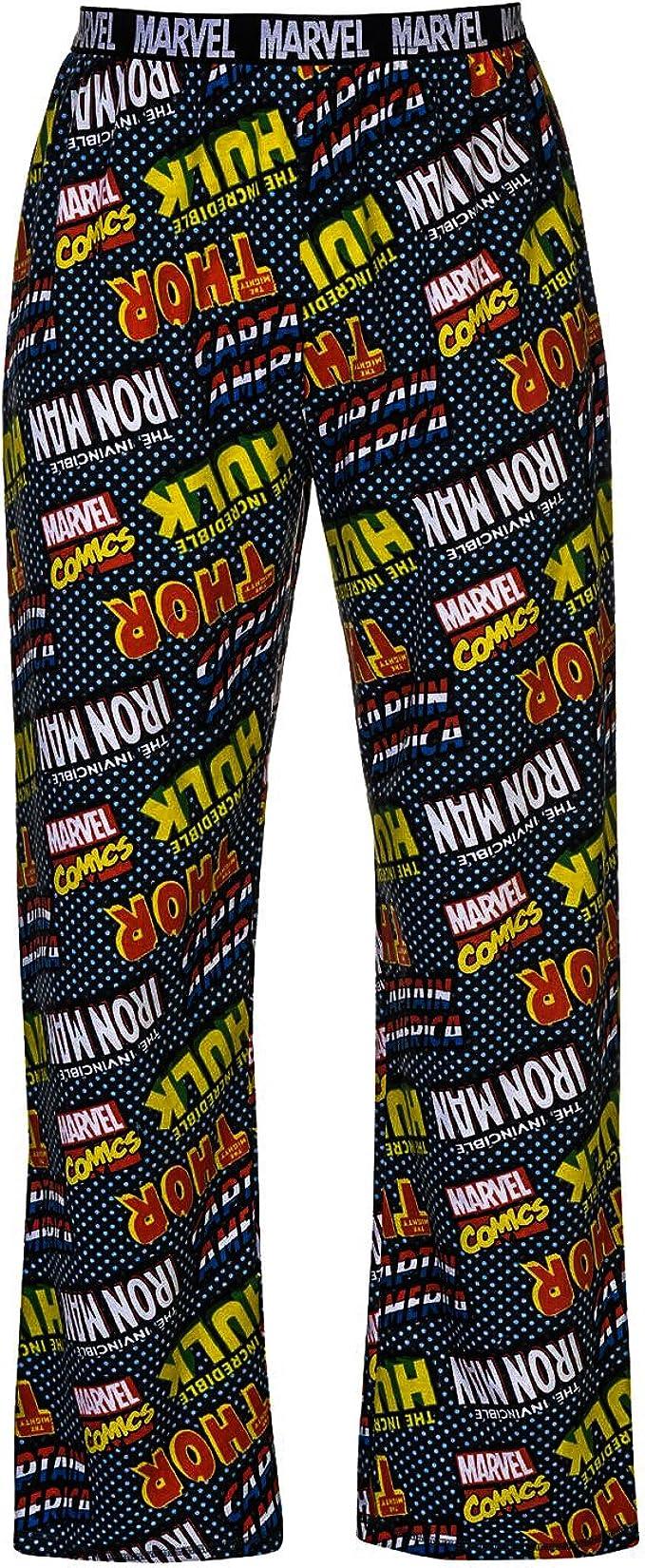 Marvel The Hulk Lounge Pants   Men   George