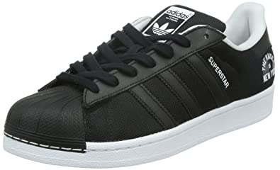 free shipping c01df f8855 adidas, Men, Superstar Beckenbauer Pack, Multi (core Blackcore Black.  Roll over image to zoom in