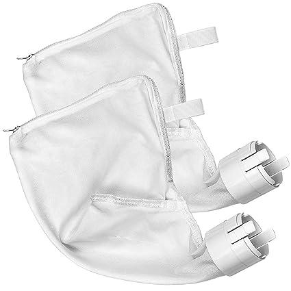 Amazon.com: HENMI - Bolsas de repuesto para limpiador de ...