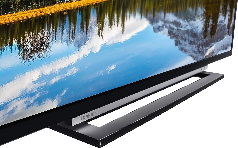 Toshiba 39L3863DA LED-TV: Amazon.es: Electrónica
