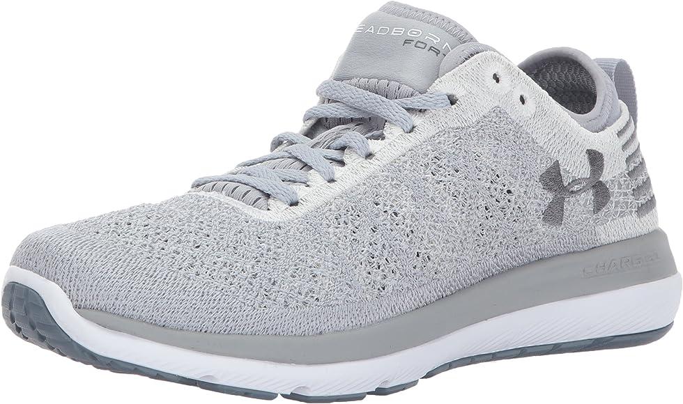 san francisco 25531 a42aa Under Armour Womens Women's Threadborne Fortis Running Shoe