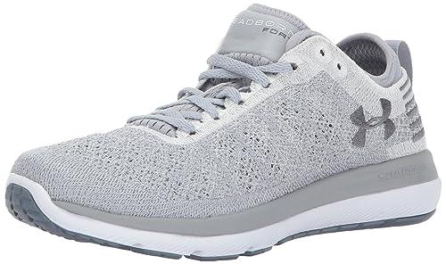 Data wydania: niesamowita cena najlepiej sprzedający się Under Armour Women's Threadborne Fortis Running Shoe