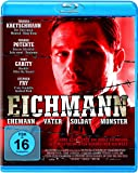 Eichmann (Blu-Ray) [Import allemand]