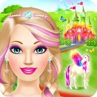Magic Princess Salon: Spa, Makeup and Dress Up - Full Version