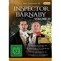 Inspector Barnaby Vol. 29 [4 DVDs]