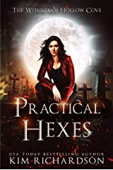 Practical Hexes (The Witches of Hollow Cove Book 5) Kindle Edition