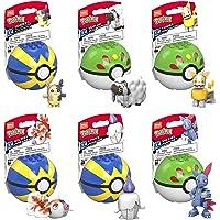 Mega Construx Pokémon Serie Pokebolas 14 Pack