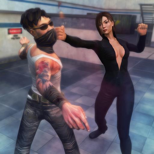 Agent Kim 007 - Stealth Game (Kardashian Game Kim)