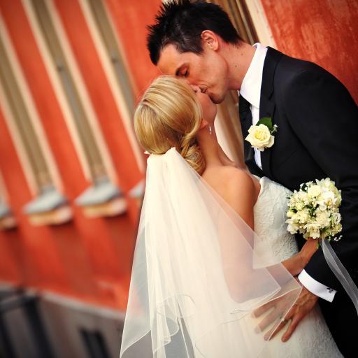 Wedding Portrait Posing (Full ()