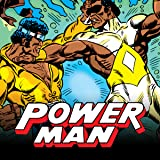 img - for Power Man (1974-1978) (Issues) (17 Book Series) book / textbook / text book