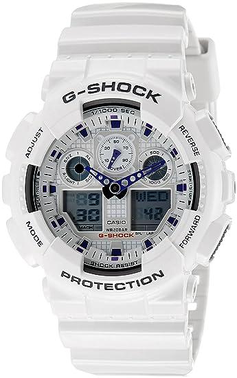 Shock Casio Malla Up CuarzoBatería Relojmodelo De Japan G Me FlcKJ1