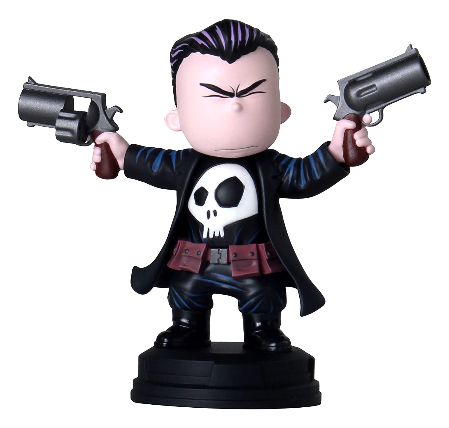 MARVEL Punisher Animated Statue Gentle Giant LTD Toys 80705 Accessory Consumer Accessories