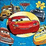 Cars 3. Libro puzzle. Ediz. a colori