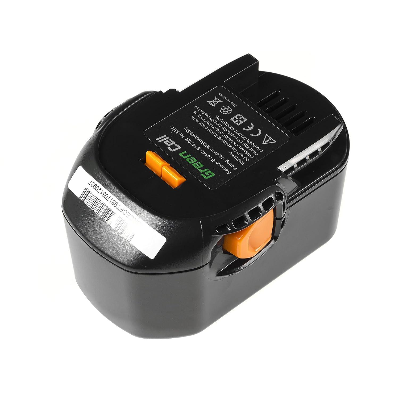 Egamaster rotork Juego destornillador 3x60//pz-0 blister 8u